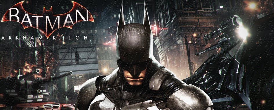 Batman Knight
