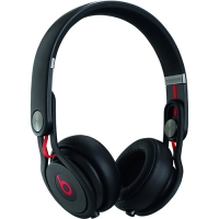 Fone de Ouvido On Ear Mixr Black - Beats by Dr Dre