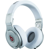 Fone de Ouvido Over Ear Beats Pro - White - Beats by Dr Dre