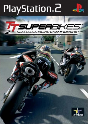 TT Superbikes Real Road Racing