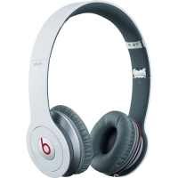 Fone de Ouvido On Ear Solo HD White - Beats by Dr Dre