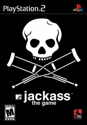 Jackass: The Game