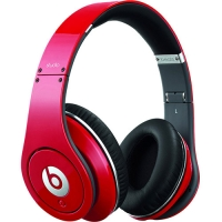 Fone de Ouvido Over Ear Studio Red - Beats by Dr Dre