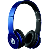 Fone de Ouvido On Ear Solo HD - Metallic Blue - Beats by Dr Dre