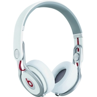 Fone de Ouvido On Ear Beats Mixr - White - Beats by Dr Dre