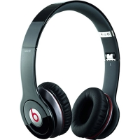 Fone de Ouvido On Ear Solo HD Black - Beats by Dr Dre