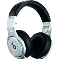 Fone de Ouvido Over Ear Pro Black - Beats by Dr Dre