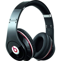 Fone de Ouvido Over Ear Beats Studio - Black - Beats by Dr Dre